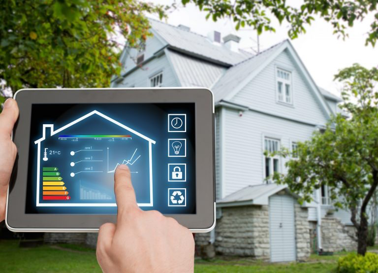Smart Home Tech from the Future is Within Your Reach – Are You Ready?