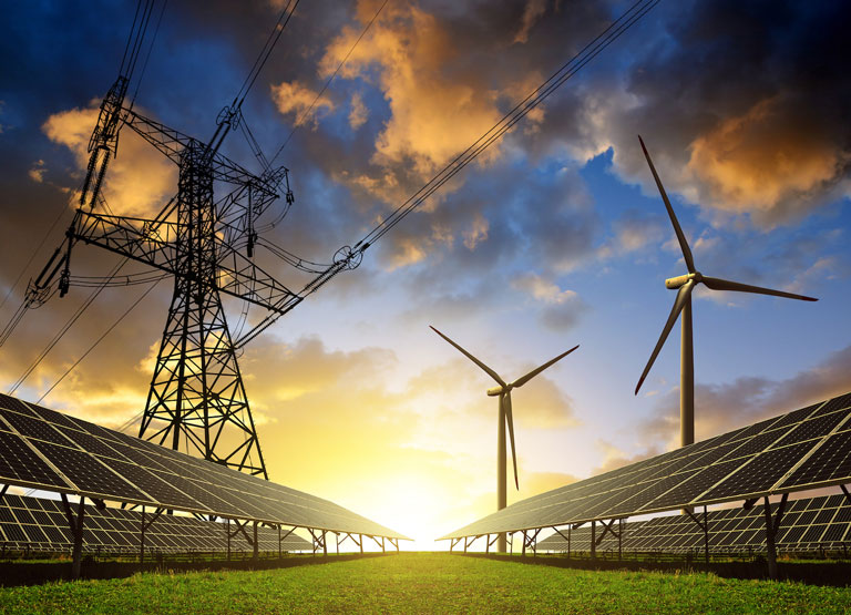 Looking into the Future of Renewable Energy