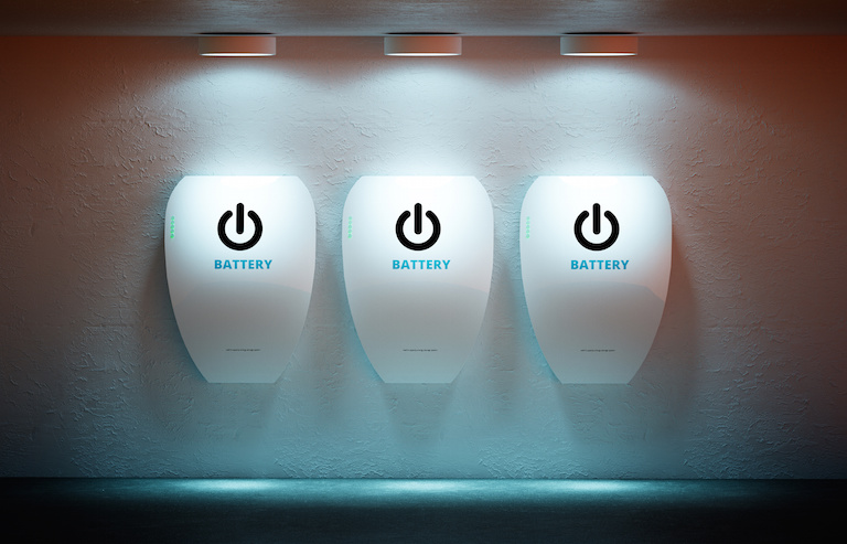 How to Pick the Best Energy Storage Solution
