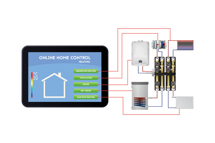 How HVAC Companies Can Benefit from the Growing Smart Home Market