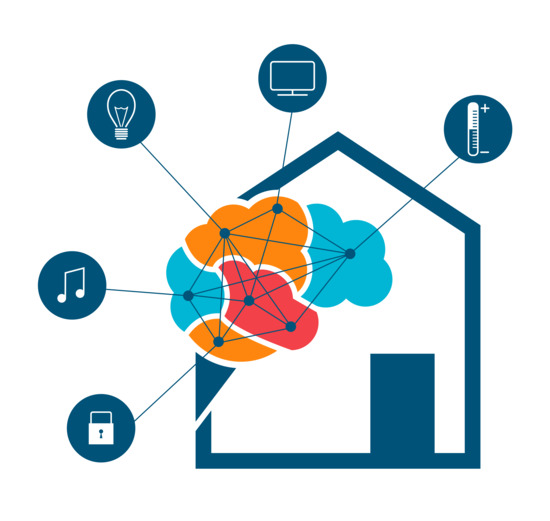 Intelligent Energy Storage: The Smart Home Brain