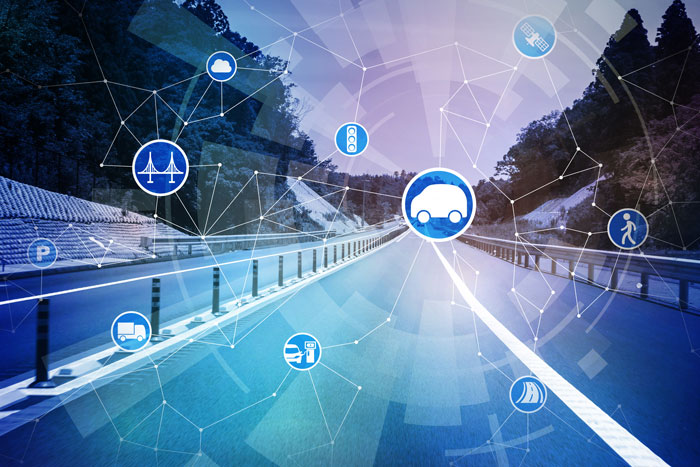 How the Internet of Things is Changing Transportation as We Know it