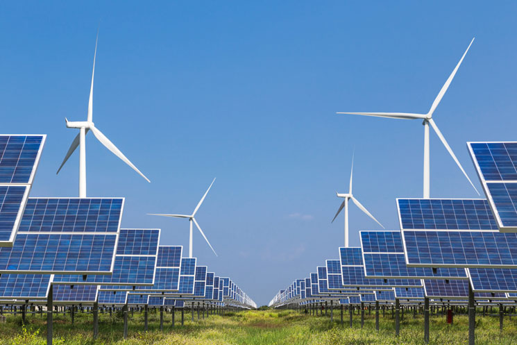 Renewable Energy Continues to Grow in More Ways than One