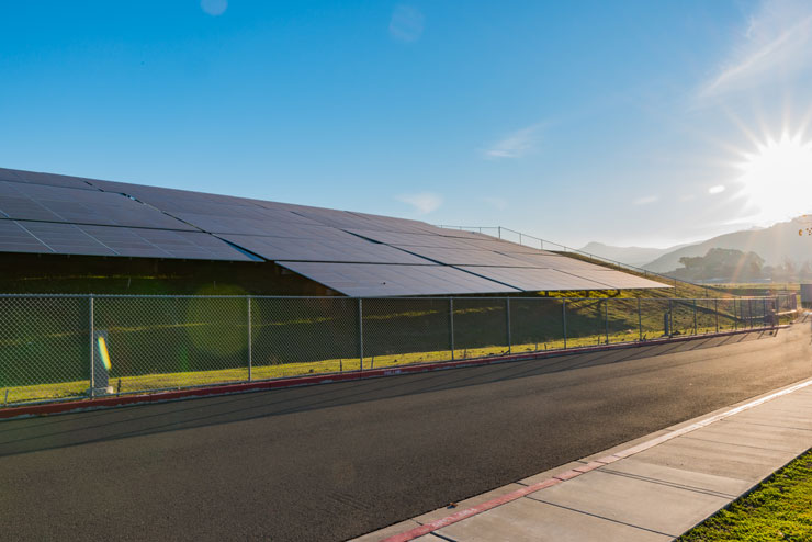 The Solar-Plus-Storage Market is Maturing