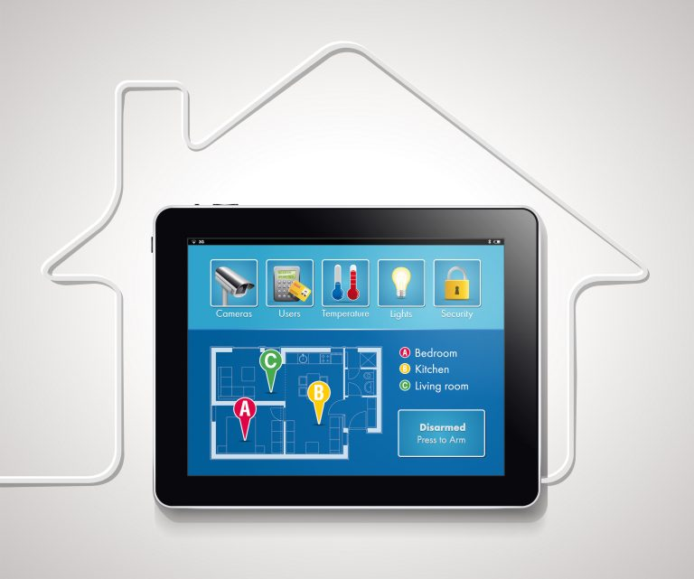 How Electrical Contractors Can Benefit from the Smart Home Market Through WISE Technology